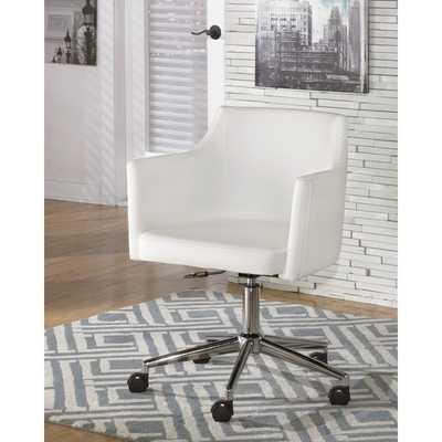 Office Swivel Desk Chair - Overstock