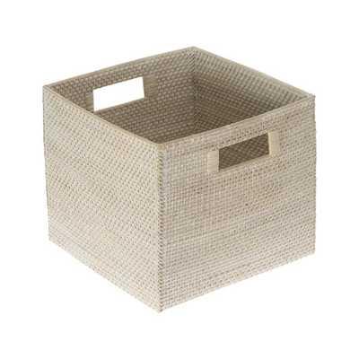 Laguna Square Storage Basket - AllModern