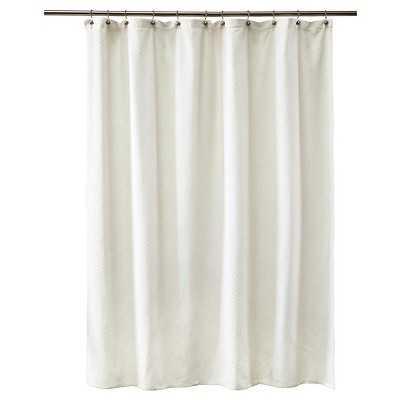 Peak Shower Curtain - Target