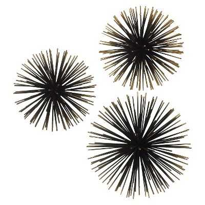 Sea Urchin Ornamental Wall Décor - Target