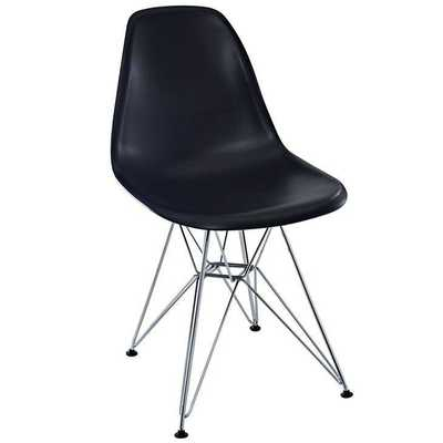Paris Dining Side Chair - Domino