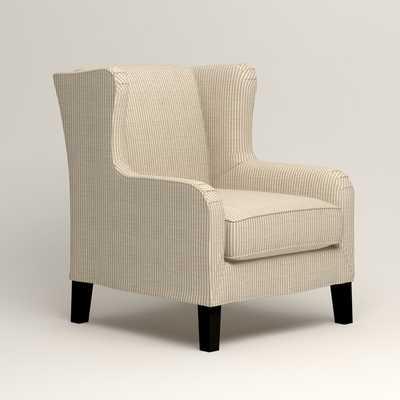 Easton Wingback Chair - Birch Lane