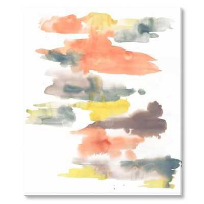 Sunset Print - West Elm