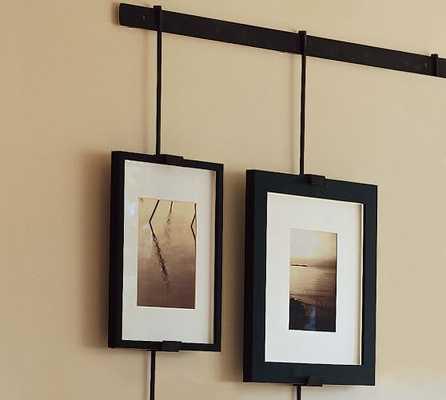 Studio Wall Easel Pole, 4' POLE, SET OF 2 - Pottery Barn