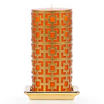 Ming Candle - Z Gallerie
