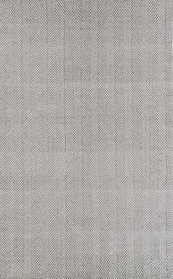 Chalet CO4A Herringbone Cotton Flatwoven Rug - Rugs USA