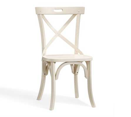 Jessy Side Chair - Pottery Barn