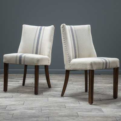 Dolcetto Parsons Chair - Wayfair