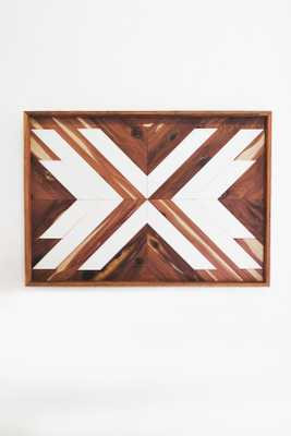 Arrow Wooden Wall Hanging - 26x36 - Etsy