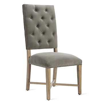 Rencourt Side Chair - Z Gallerie