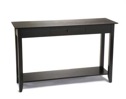 American Heritage Console Table - Amazon
