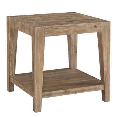 Tyler End Table - Wayfair
