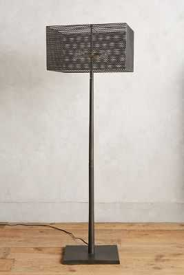 Cosimo Floor Lamp Ensemble - Anthropologie
