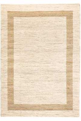 BOUNDARY CHENILLE AREA RUG - Natural - 8' x 11' - Home Decorators