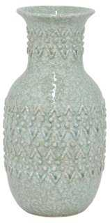 "12"" Alba Vase - One Kings Lane"