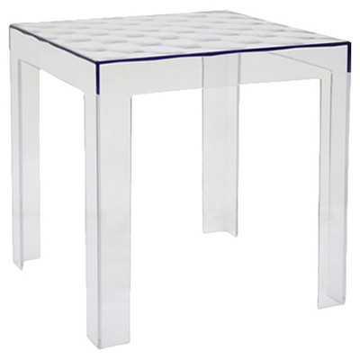 Baxton Studio Parq End Table - Wayfair