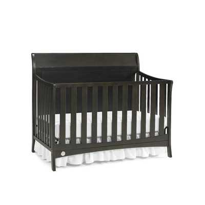 Georgetown Convertible Crib - Wayfair