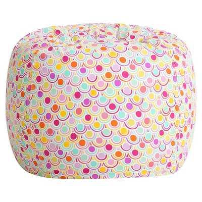 Slipcover + Beanbag Insert - Pottery Barn Teen