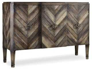 Cole Cabinet - One Kings Lane