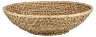 Beachgrass Basket - One Kings Lane