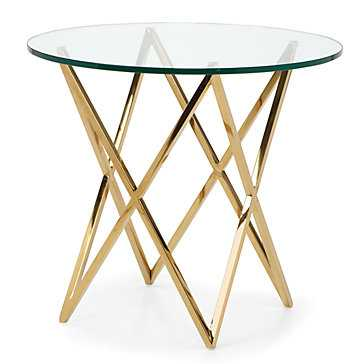 Dax End Table - Z Gallerie