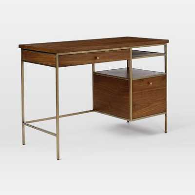 Nook Desk - West Elm