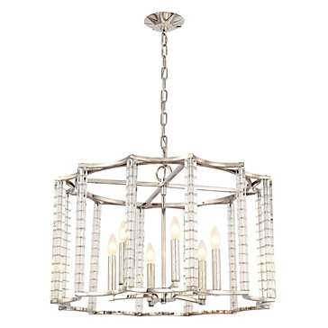 Chesham Chandelier - Z Gallerie