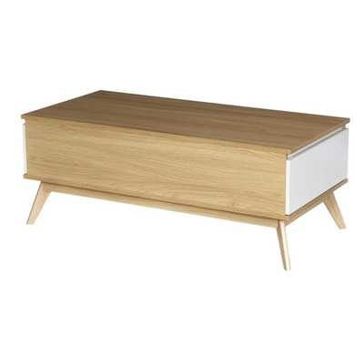 Lily Coffee Table - AllModern
