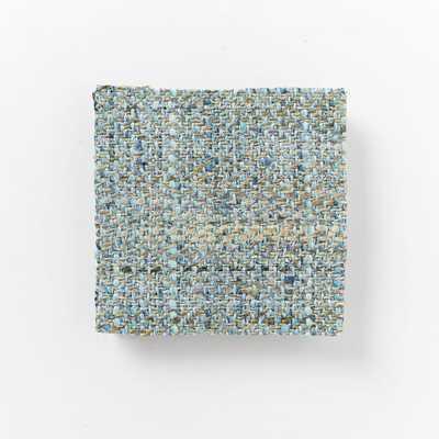 Fabric By The Yard - Marled Tweed - West Elm