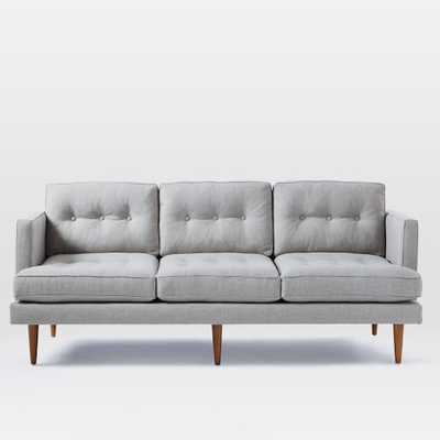 Peggy Mid-Century Sofa - West Elm
