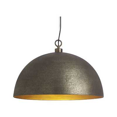 Rodan Pendant Light - Crate and Barrel