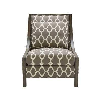 5West Massimo Side Chair - Wayfair