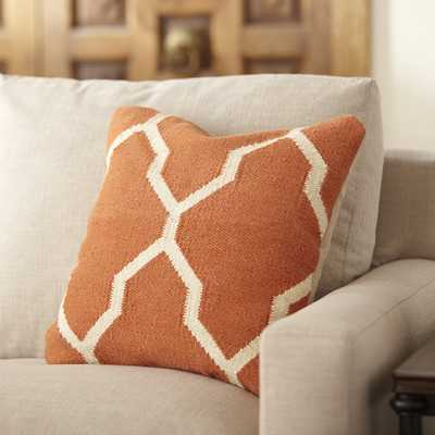 Becca Pillow Cover - Wayfair