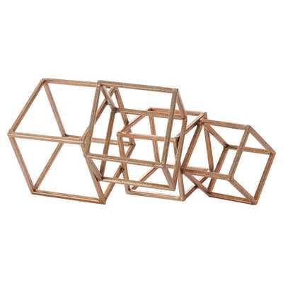 Table Sculpture - AllModern