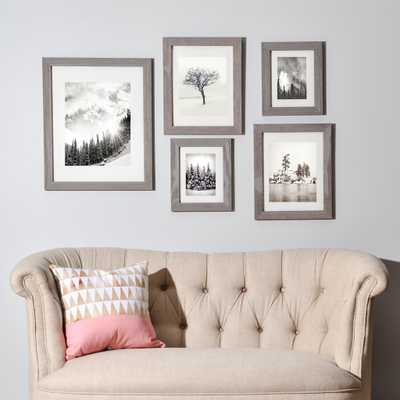 Gallery Wall Print - 5 Prints - Unframed - Wander Print Co.