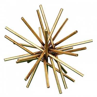 Urchin Iron Astertick - Medium - High Fashion Home