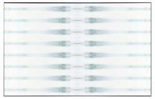 Carol Benson-Cobb, Beneath Textile No. 3 - Framed - One Kings Lane
