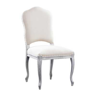 DAISY DINING CHAIR PAINTED - HD Buttercup