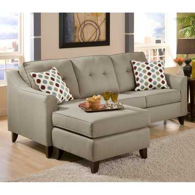Arabella Left Hand Facing Sectional - Wayfair