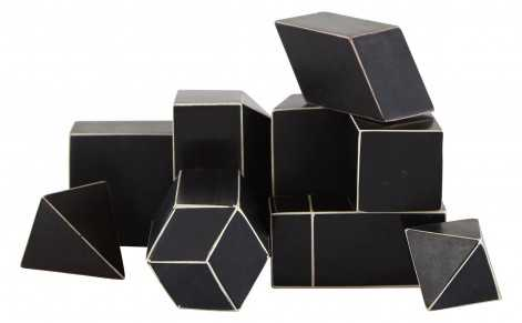 ARTIST'S BLOCK SET OF 12 - Jayson Home