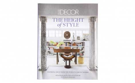 ELLE DÉCOR HEIGHT OF STYLE - Jayson Home