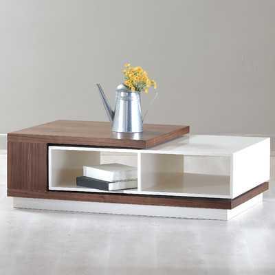 213 Plus Zoom Coffee Table - Wayfair