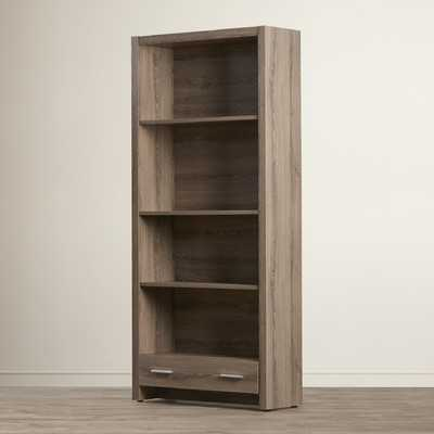 Marksbury Bookcase - Wayfair
