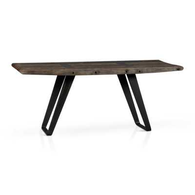 """Phoenix 72"""" Work Table - Crate and Barrel"""