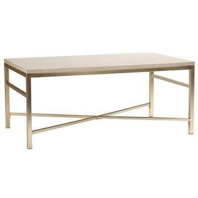 Lindsey Coffee Table - AllModern