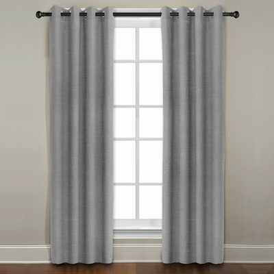 "Grand Luxe Gotham  Window Panel - 84"" - Overstock"