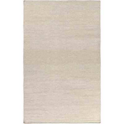 Dutchess Beige Area Rug - 8' x 10' - Wayfair