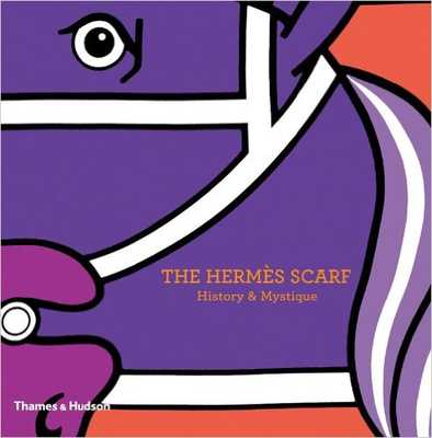 The Hermes Scarf: History & Mystique - Amazon