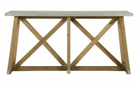 Wake Console Table - Jayson Home
