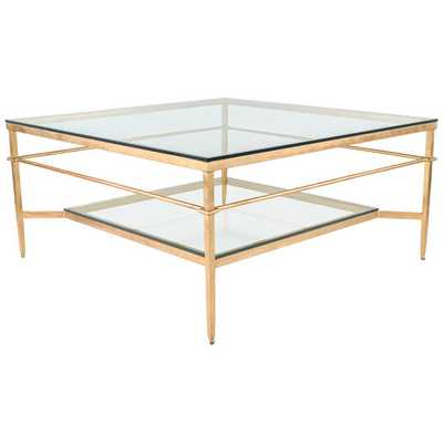 Mieka Coffee Table - AllModern